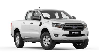 FORD RANGER XLS AT 4X2