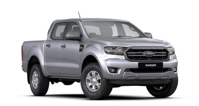 FORD RANGER XLS 2.2L MT 4X2