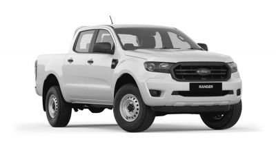 FORD RANGER XL 2.2L MT 4X4 2020