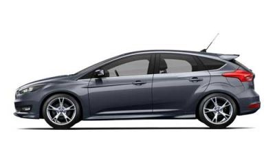 GIÁ XE FORD FOCUS TREND